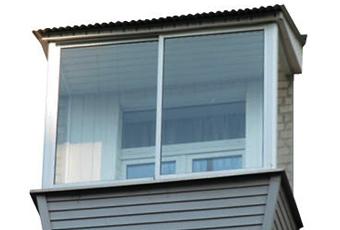 Правила и документы для остекления балконов и лоджий в много.