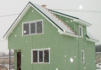 Утепление фасада кривой рог цена