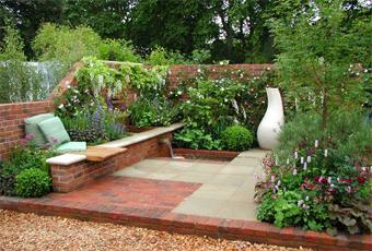 Как спланировать сад