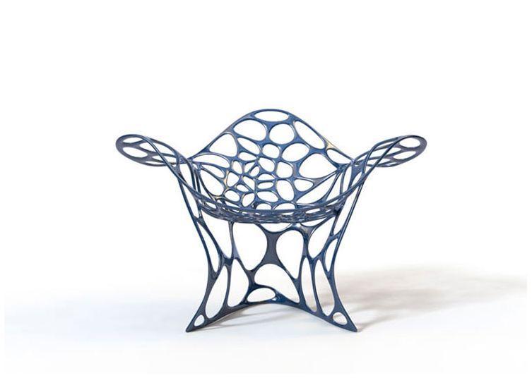 Futuristisch ontwerp - Fauteuil seranad ali alavi ...