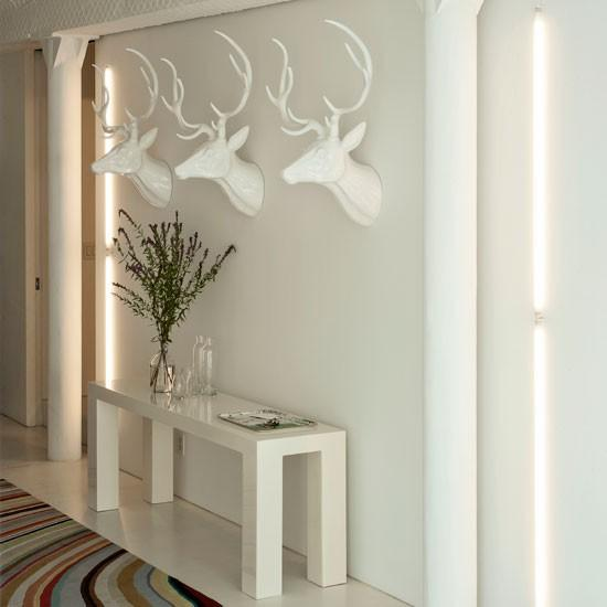Дизайнерская мебель для прихожей