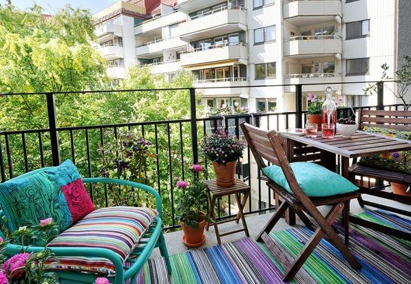 Дизайн иремонт балкона (лоджии). Ваш идеальный вариант