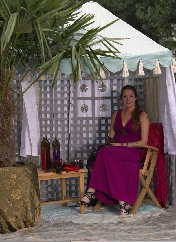 Садовые шатры, шатер для отдыха