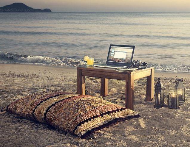 Как работать иполучать отэтого удовольствие