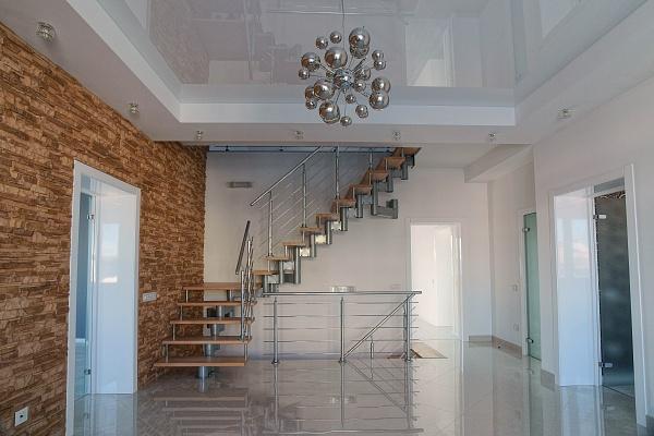 Модульные лестницы «НАША ЛЕСТНИЦА»— просто, красиво инадежно!