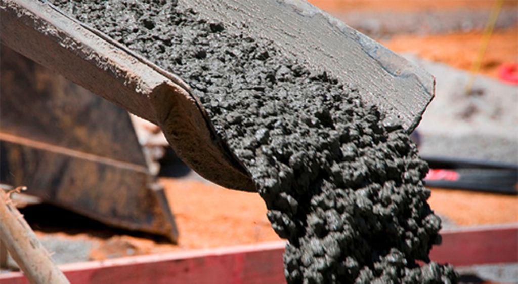 Где выгодней всего приобретать бетон истроительные смеси