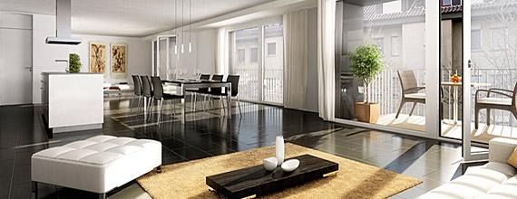 Правила и советы качественного косметического ремонта квартиры