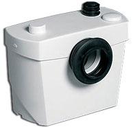 Фекальный насос (система принудительной канализации)