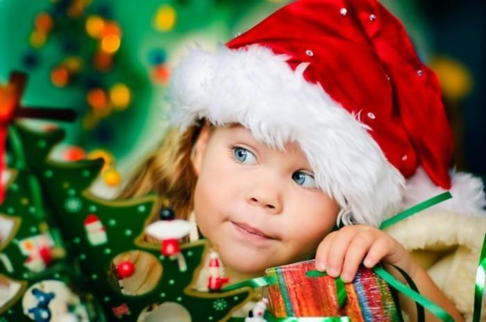 Новогодние поделки для самых маленьких: творим вместе сдетьми