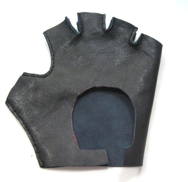 Перчатки без заклепок