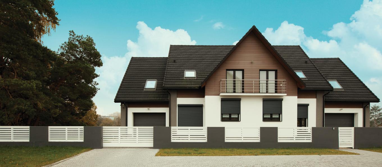 6популярных решений для комплексной автоматизации загородного дома