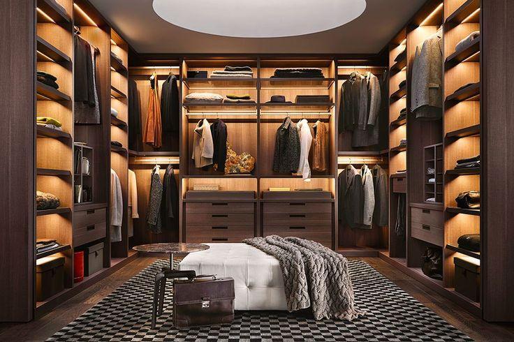 5правил идеальной мужской гардеробной