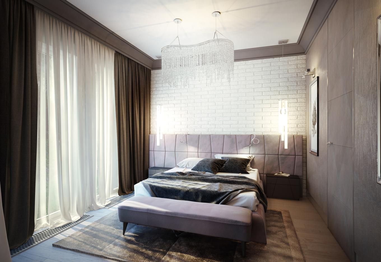 5способов, как создать уютный бетонный интерьер