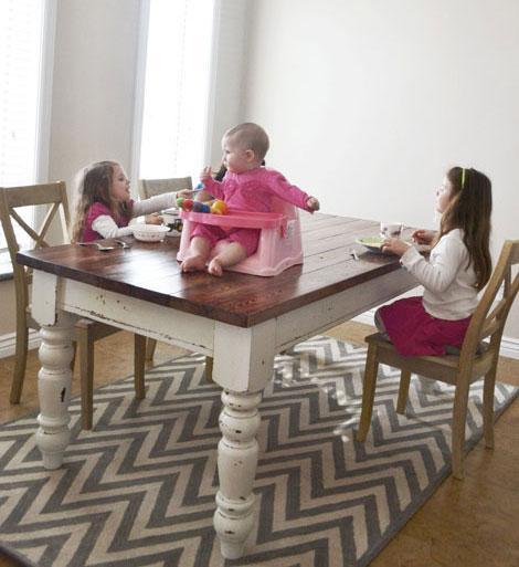 Как сделать кофейный столик фото 565