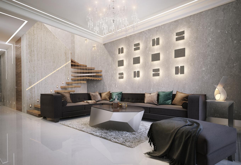 Переезд: базовые предметы для каждой комнаты