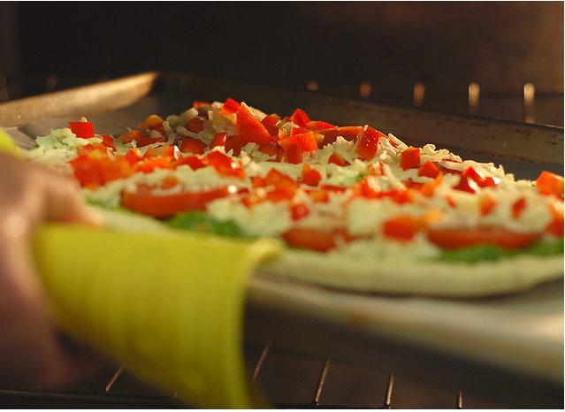 рецепты разных блюд фото духовке