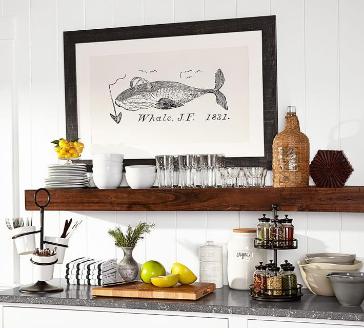 Де зберігати речі, якщо у вас малогабаритна кухня