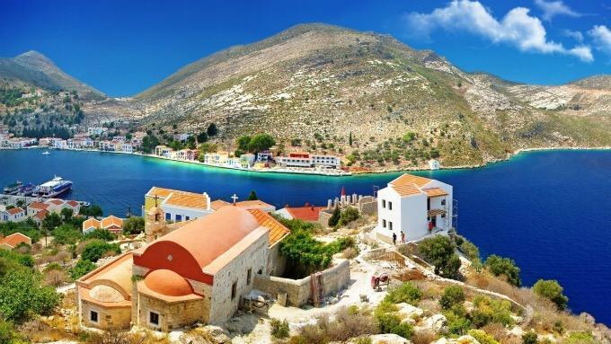 Компания GREKODOM рассказала опреимуществах инвестиций внедвижимость наКипре