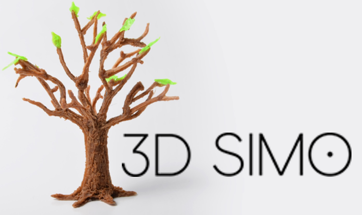 3DSimo Mini заменит 3Dпринтер, паяльник, выжигатель итерморезак