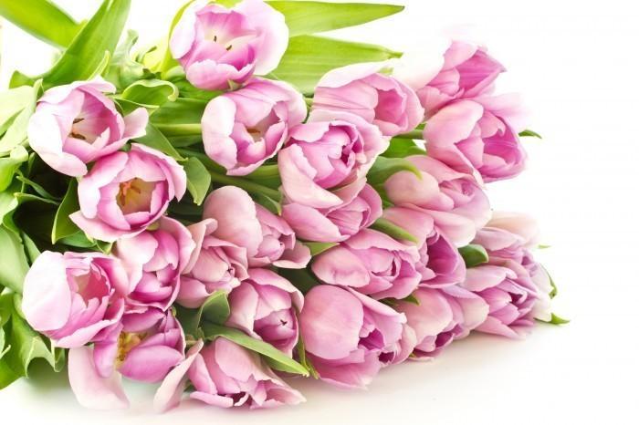 Сохранить цветы дольше