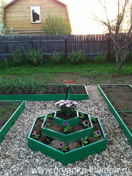 Начинающий огородник