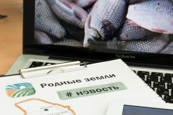 ООО «Родные земли» откроет собственное рыбное хозяйство из-за продуктового эмбарго