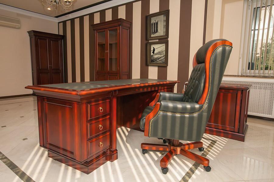Смешение стилей вдизайне офиса АОИнтерэкко