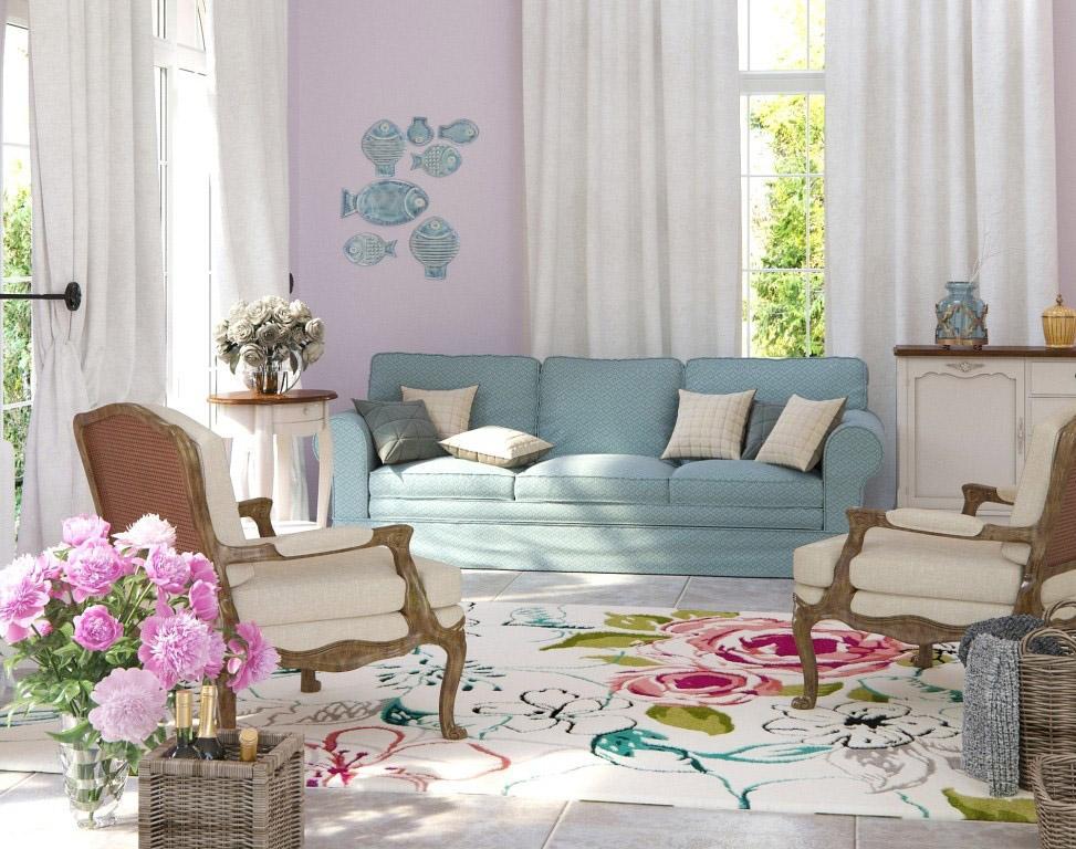 Модные тенденции намебельном рынке. Комплекты мебели для разных интерьерных решений (ФОТО)
