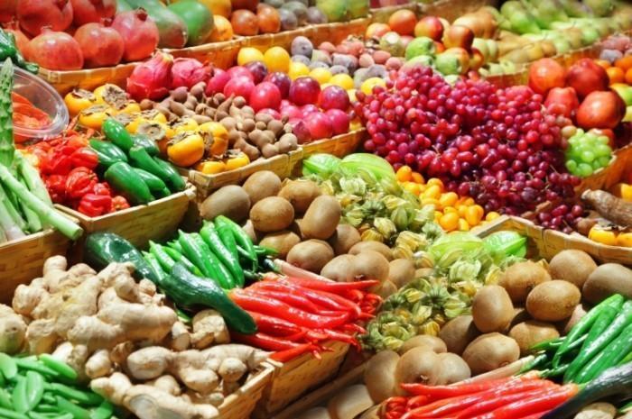 Вегетарианство. Ведическая кулинария. Что это такое исчем едят?