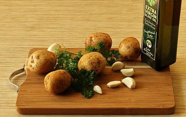 Вкусные блюда с фото и пошаговым приготовлением