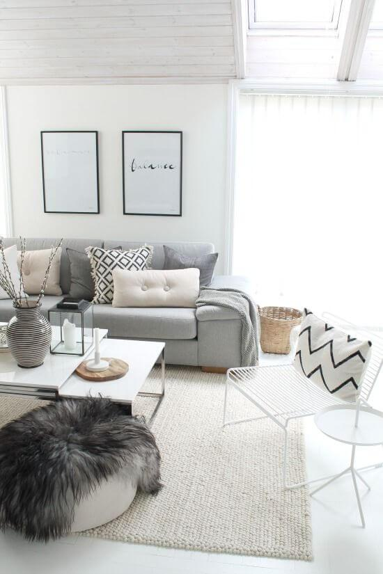 Scandinavian-bright-monochrome-living-room