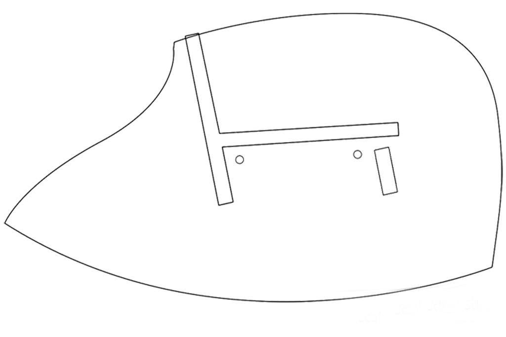 Кресло-качалка инструкция