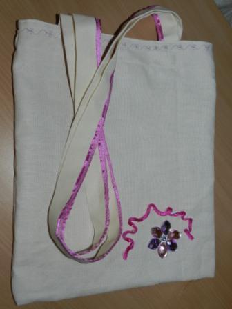 эко сумка двусторонняя фото
