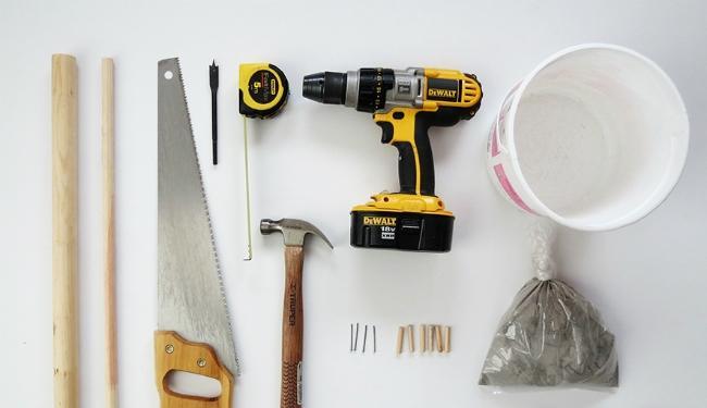 Как сделать деревянную подставку для чашек своими руками