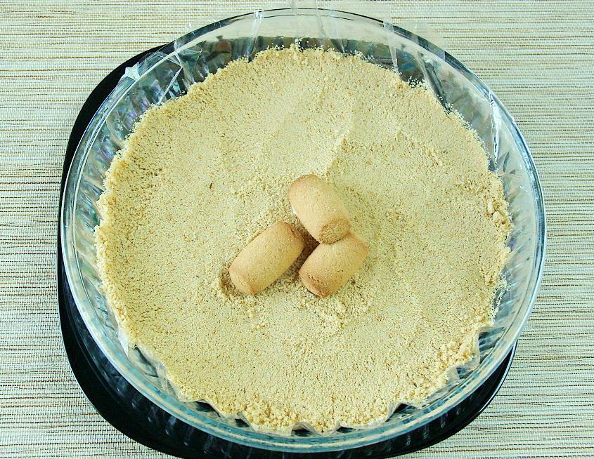 рецепт сливочно творожного торта