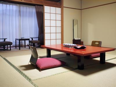 Традиционная японская мебель
