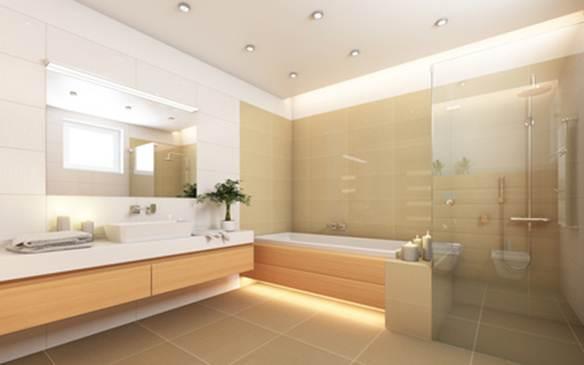 Комбинированная ванная комната