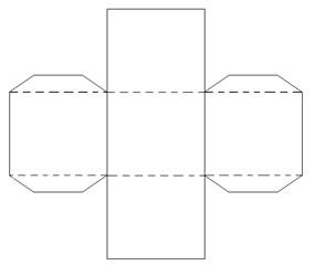 Коробочка сердечко как сделать коробочку из картона фото 814