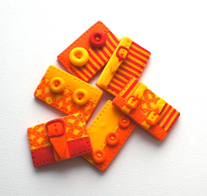 Заготовки для браслета