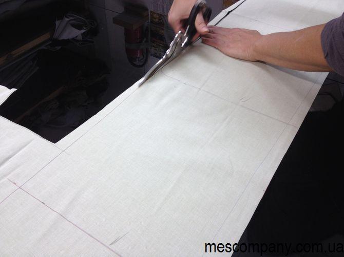 Как сделать мягкий пуфик своими руками
