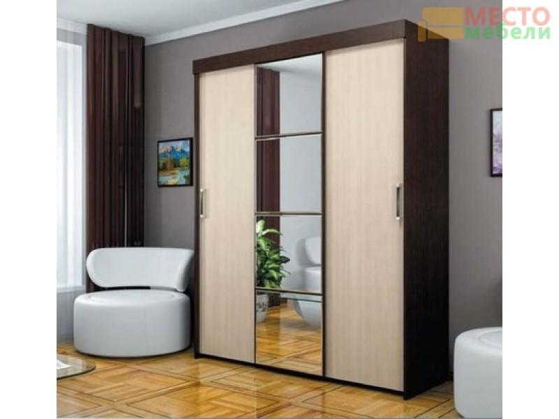 Интернет-магазин «Место мебели» расширяет ассортимент шкафов отпроизводителя