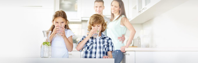 Как получить вкусную ичистую воду