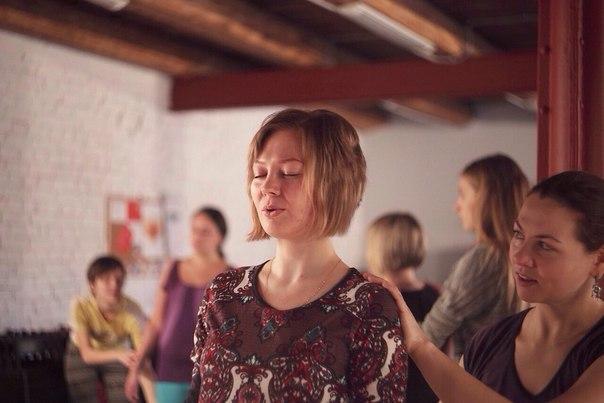 Йога голоса— искусство самовыражения