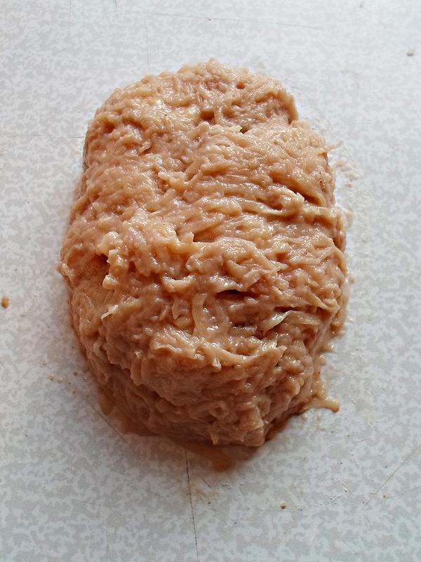 Картофельный колдун