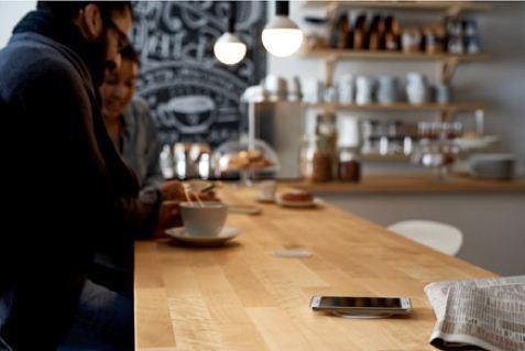 Беспроводные зарядки для смартфонов ипланшетов влюбом месте дома