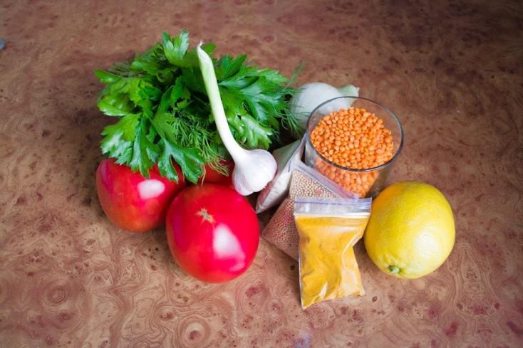 Рецепт блюд рис с баклажанами