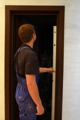 комнатные двери фото