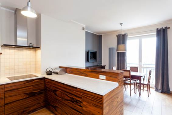 Планировка маленькой квартиры