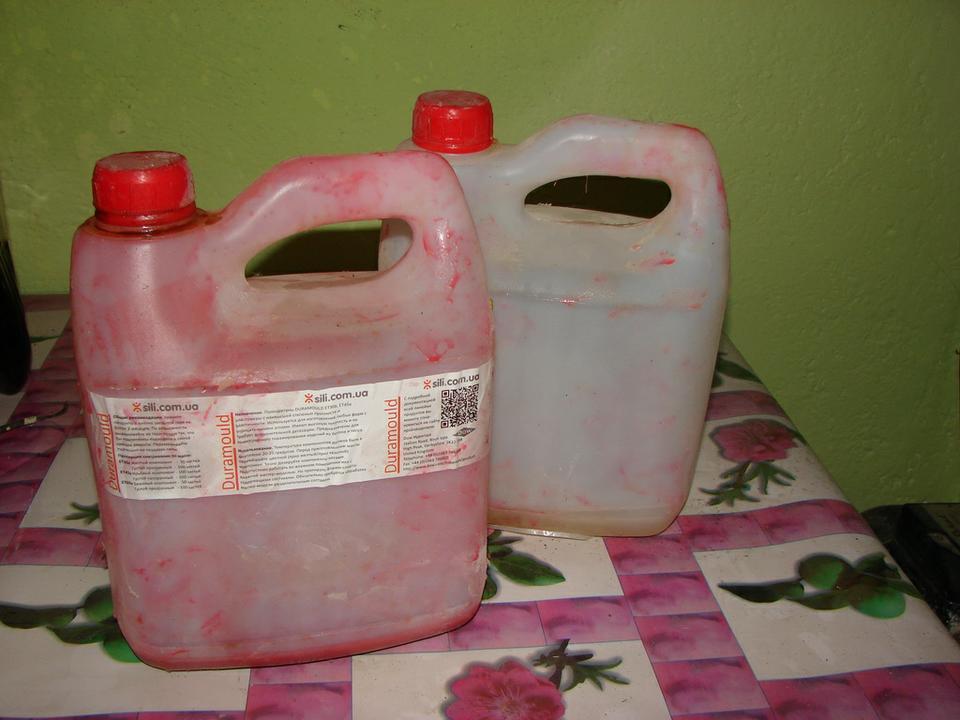 Литьевой полиуретан