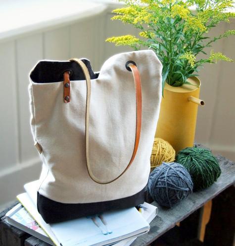 20c6a43383f1 Как сшить повседневную сумку своими руками